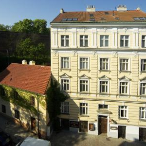 Foto Apartments Vysehrad