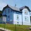 Blue Pension villa