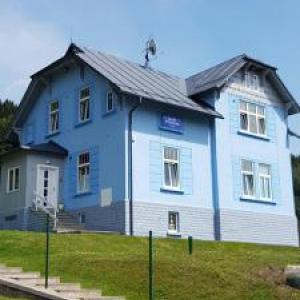 Foto Blue Pension villa