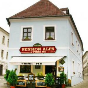 Foto Pension Alfa Tábor