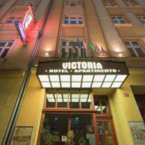 Foto Apartments Victoria