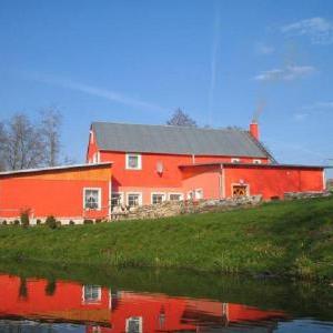 Foto Pension Za rybníkem