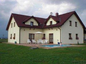 Foto Apartmány Český Ráj