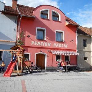 Foto Penzion Hádlík