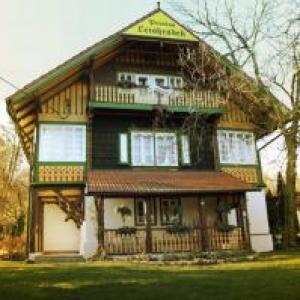 Foto Penzion Letohrádek