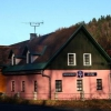 Horská chata Maršov