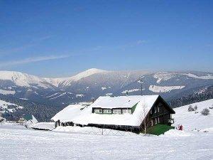 Foto Horská chata Protěž
