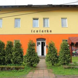 Foto Apartmány Lestarka