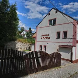 Foto Penzion u Krtka