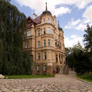 Foto Apartmány Villa Liberty