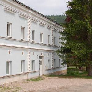 Foto Penzion Jívka