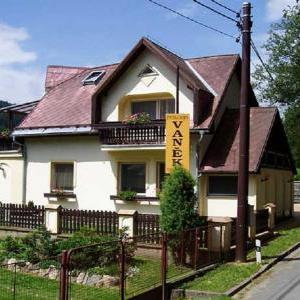 Foto Penzion Vaněk