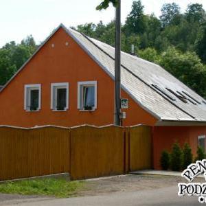 Foto Penzion V Podzámčí