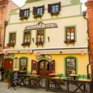 Foto Penzion Marie Český Krumlov