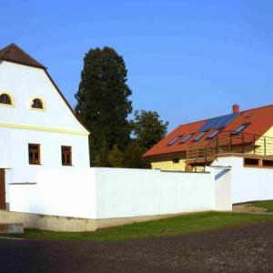 Foto Penzion U Pelejových