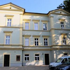 Foto Penzion U sv. Kryštofa
