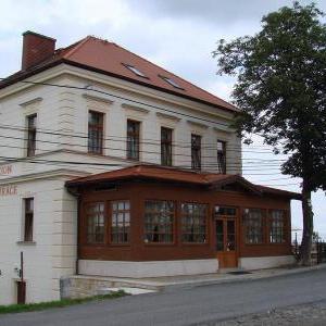 Foto Penzion Marjána