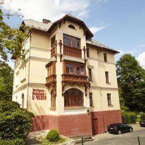 Foto Penzion U muzea Liberec