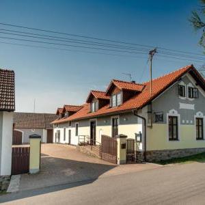 Foto Penzion Orlov