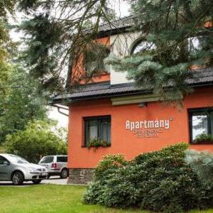 Foto Apartmány u Červeného stromu