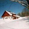 Horská chata U křížku