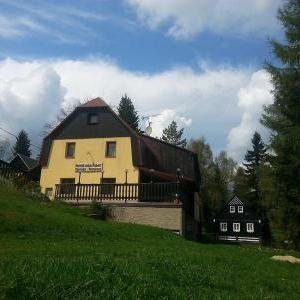 Foto Horská chata Hubert