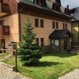 Foto Pension Schneeberg
