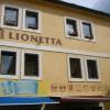 Penzion Lionetta