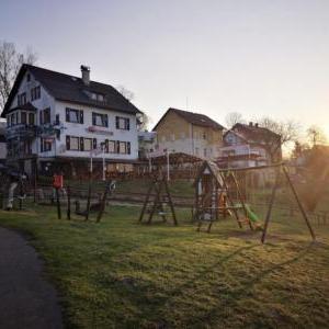 Foto Penzion Na Vyhlídce Hřensko