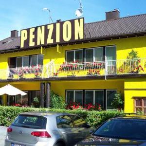 Foto Penzion Doušek