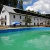 Lesní penzion Podmitrov