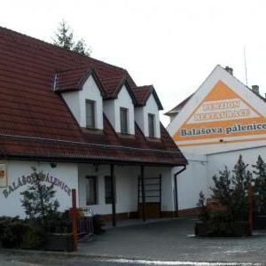 Foto Penzion Balášova pálenice