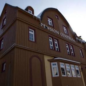 Foto Pension Centrum