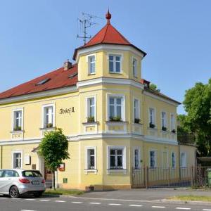 Foto Lázeňský penzion Josef I.