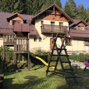 Foto Horská chata U Sněhuláka