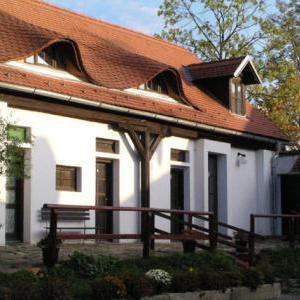 Foto Penzion Pístina