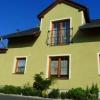 Penzion Green Apartment