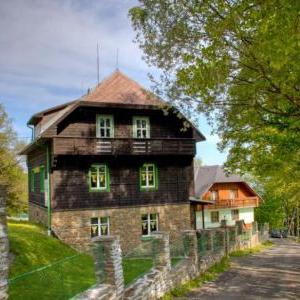 Foto Apartmány Šumava