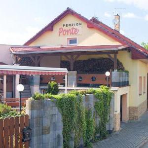 Foto Penzion Ponte