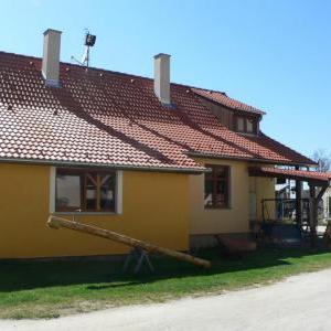 Foto Penzion Pod Špejcharem