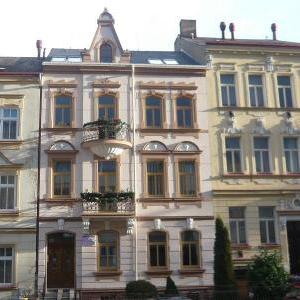Foto Apartments Hortensia