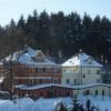 Pension Jablonec nad Nisou ubytování Jizerské hory