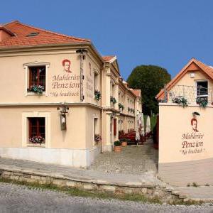 Foto Mahlerův Penzion Na hradbách