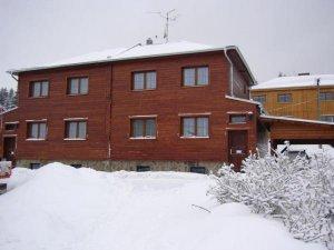 Foto Apartmány Morava