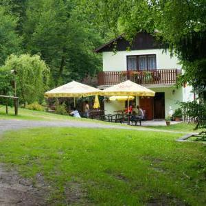 Foto Penzion U Štěpánků