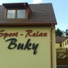 Pension Sport Relax Buky