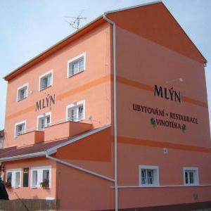 Foto Penzion Mlýn