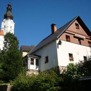 Foto Penzion Vlaďka