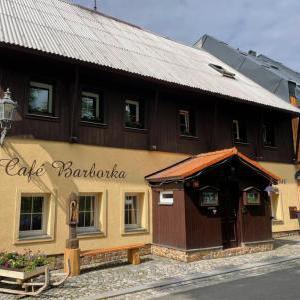 Foto Pension Barborka