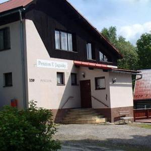 Foto Horská chata u Jagušky